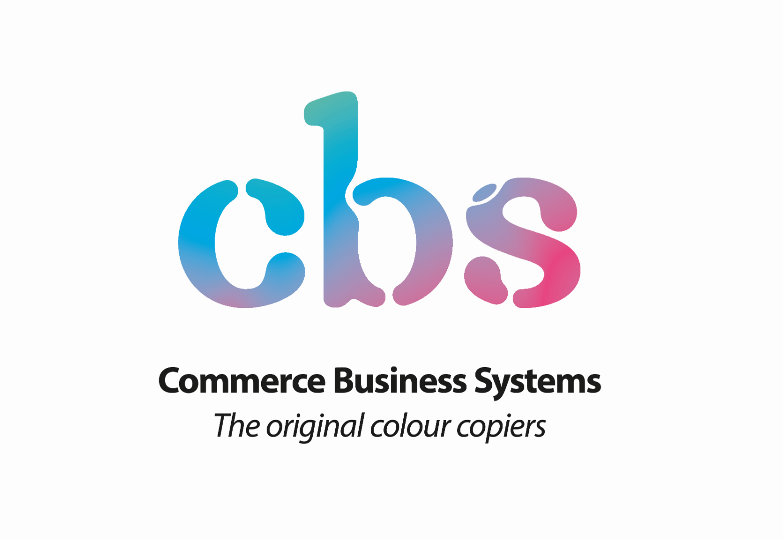 Commerce Business Systems Logo